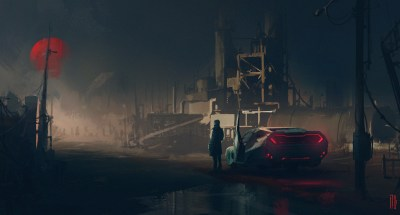Blade Runner 2049 Fan Art, HD Movies, 4k Wallpapers, Images, Backgrounds, Photos and Pictures