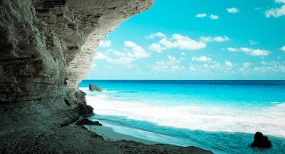 Blue Sea Cave, HD Nature, 4k Wallpapers, Images, Backgrounds, Photos and Pictures