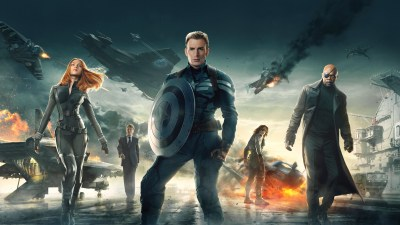 Captain America The Winter Soldier, HD Movies, 4k Wallpapers, Images, Backgrounds, Photos and ...