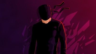 Daredevil Minimalism Hd, HD Superheroes, 4k Wallpapers, Images, Backgrounds, Photos and Pictures