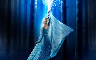 Elsa In Once Upon A Time, HD Tv Shows, 4k Wallpapers, Images, Backgrounds, Photos and Pictures