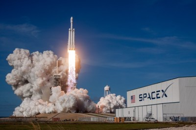 Falcon Heavy Space X 2018, HD Others, 4k Wallpapers, Images, Backgrounds, Photos and Pictures
