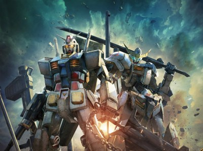 Gundam Versus 2017, HD Games, 4k Wallpapers, Images, Backgrounds, Photos and Pictures