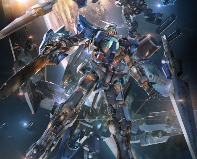 2560x1440 Gundam Versus 4k 1440P Resolution HD 4k Wallpapers, Images, Backgrounds, Photos and ...