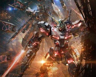 Gundam Versus, HD Games, 4k Wallpapers, Images, Backgrounds, Photos and Pictures