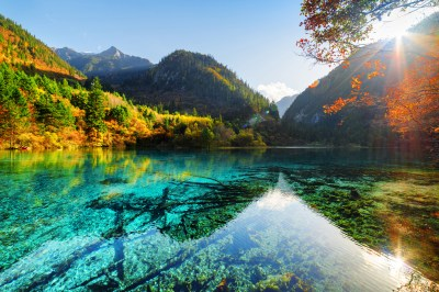 1366x768 Lake Ultra Hd 4k 1366x768 Resolution HD 4k Wallpapers, Images, Backgrounds, Photos and ...