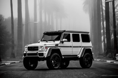 Logan Paul Mercedes G Wagon, HD Cars, 4k Wallpapers, Images, Backgrounds, Photos and Pictures