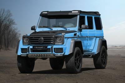 Mansory Mercedes Benz G500 4×4, HD Cars, 4k Wallpapers, Images, Backgrounds, Photos and Pictures