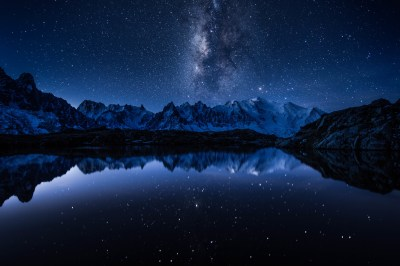Milky Way 5k, HD Photography, 4k Wallpapers, Images, Backgrounds, Photos and Pictures