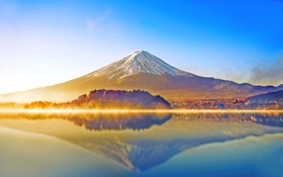 Mount Fuji 5k, HD Nature, 4k Wallpapers, Images, Backgrounds, Photos and Pictures