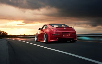 Nissan 350Z HD, HD Cars, 4k Wallpapers, Images, Backgrounds, Photos and Pictures
