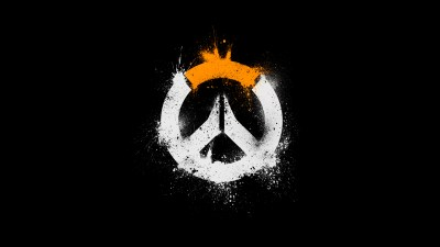 Overwatch Logo HD, HD Games, 4k Wallpapers, Images, Backgrounds, Photos and Pictures
