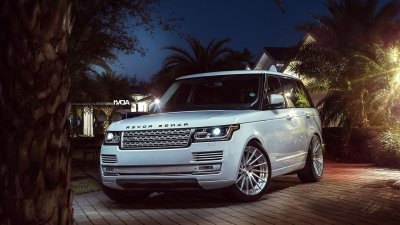 1920x1080 Range Rover Laptop Full HD 1080P HD 4k Wallpapers, Images, Backgrounds, Photos and ...