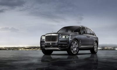Rolls Royce Cullinan 4k, HD Cars, 4k Wallpapers, Images, Backgrounds, Photos and Pictures