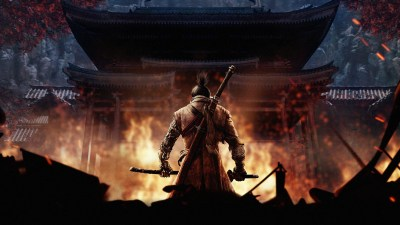 Sekiro Shadows Die Twice 2019 4k, HD Games, 4k Wallpapers, Images, Backgrounds, Photos and Pictures