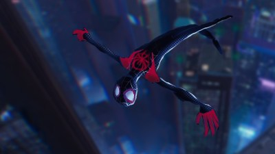 SpiderMan Into The Spider Verse 4k, HD Movies, 4k Wallpapers, Images, Backgrounds, Photos and ...
