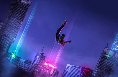 SpiderMan Into The Spider Verse Art, HD Movies, 4k Wallpapers, Images, Backgrounds, Photos and ...