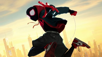 SpiderMan Into The Spider Verse Movie 5K Official Poster, HD Movies, 4k Wallpapers, Images ...
