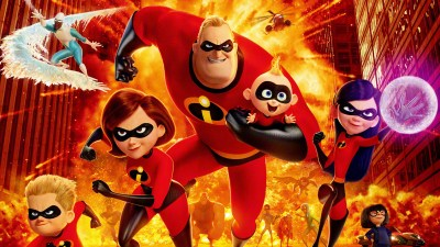 1600x900 The Incredibles 2 Chinese Poster 1600x900 Resolution HD 4k Wallpapers, Images ...
