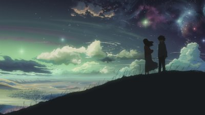 5 Centimeters Per Second, Makoto Shinkai, Anime HD Wallpapers / Desktop and Mobile Images & Photos