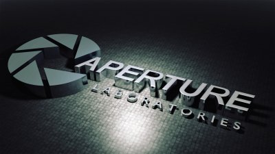 Portal (game), Aperture Laboratories HD Wallpapers / Desktop and Mobile Images & Photos