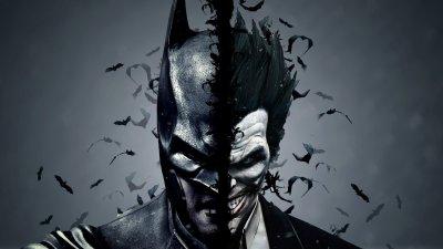 Joker, Batman HD Wallpapers / Desktop and Mobile Images & Photos