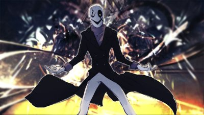Undertale, W.D Gaster HD Wallpapers / Desktop and Mobile Images & Photos
