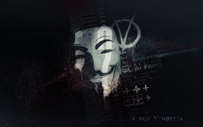 V for Vendetta, Anonymous HD Wallpapers / Desktop and Mobile Images & Photos