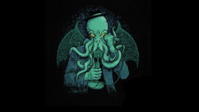 Cthulhu, H. P. Lovecraft HD Wallpapers / Desktop and Mobile Images & Photos