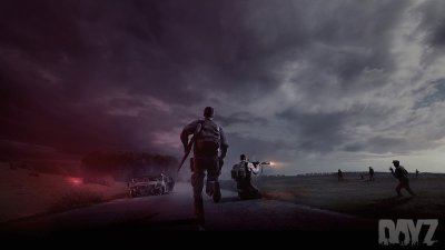 DayZ HD Wallpapers / Desktop and Mobile Images & Photos