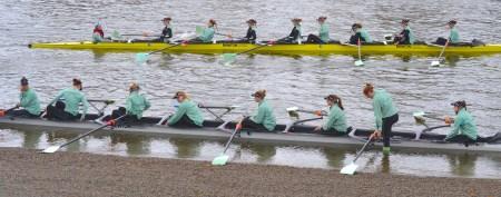 2016 Boat Race