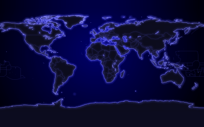World Map HD Wallpapers | High Definition Wallpapers