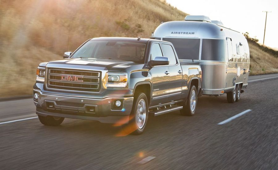 2014 GMC Sierra 1500 First Drive   Review   Car and Driver 2014 GMC Sierra 1500
