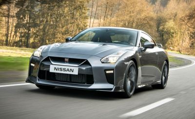 2017 Nissan GT-R First Drive | Review | Car and Driver