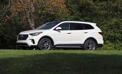 2018 Hyundai Santa Fe | In-Depth Model Review | Car and Driver