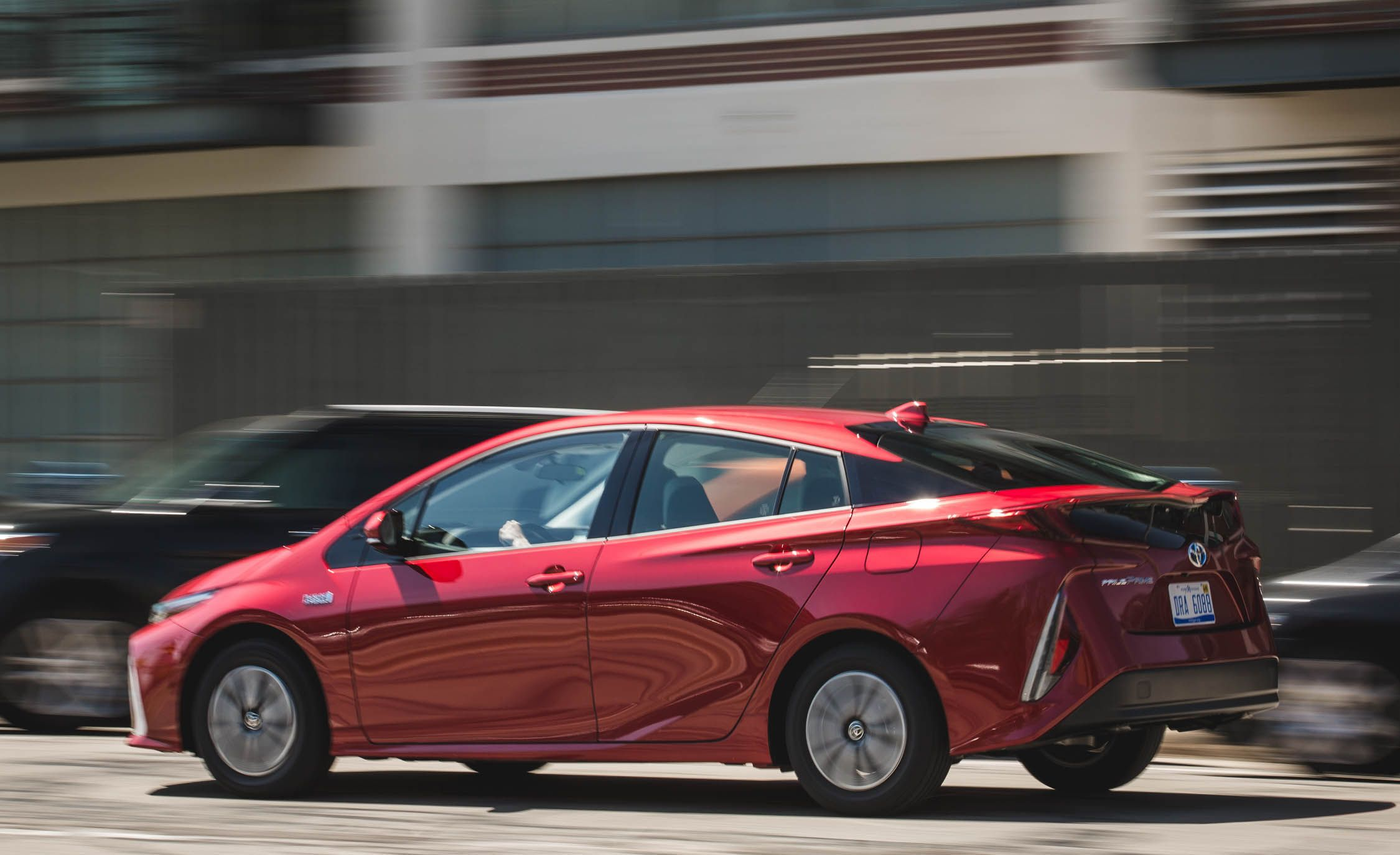 2018 Toyota Prius Prime | Warranty Review | Car and Driver