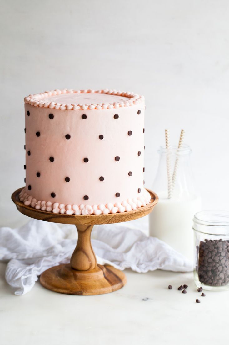15 Beautiful Cake Decorating Ideas   How to Decorate a Pretty Cake ideas for frosting cakes