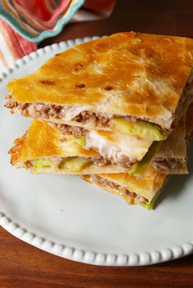 30+ Cinco de Mayo Menu Ideas - Mexican Party Recipes for Cinco de Mayo Food—Delish.com