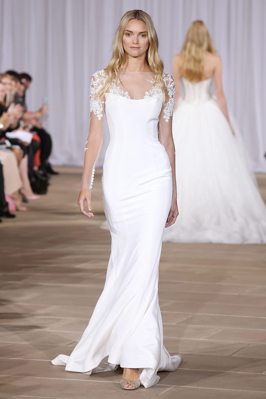 bridal fashion fall best wedding dresses