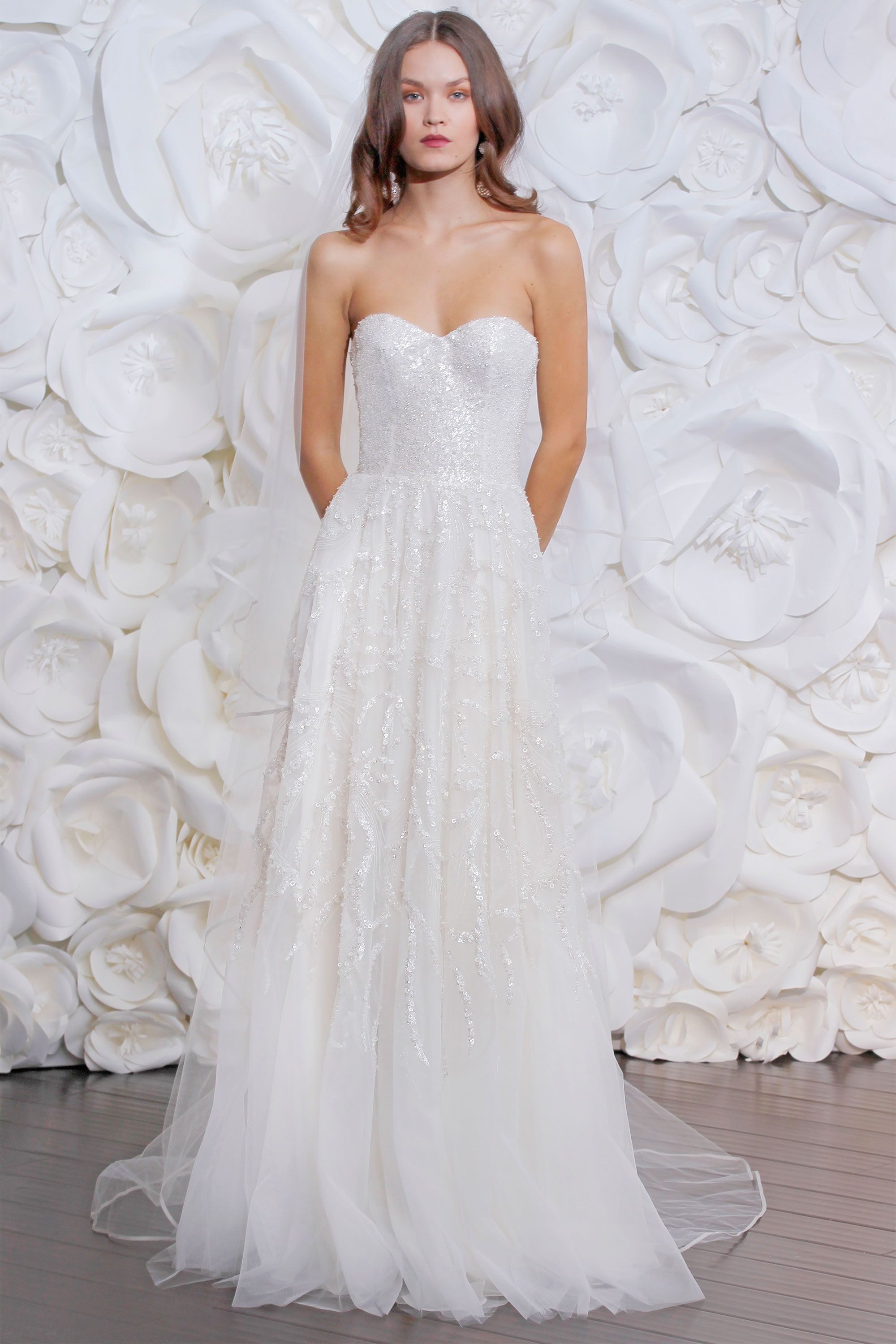 best looks bridal week fall best dresses for wedding