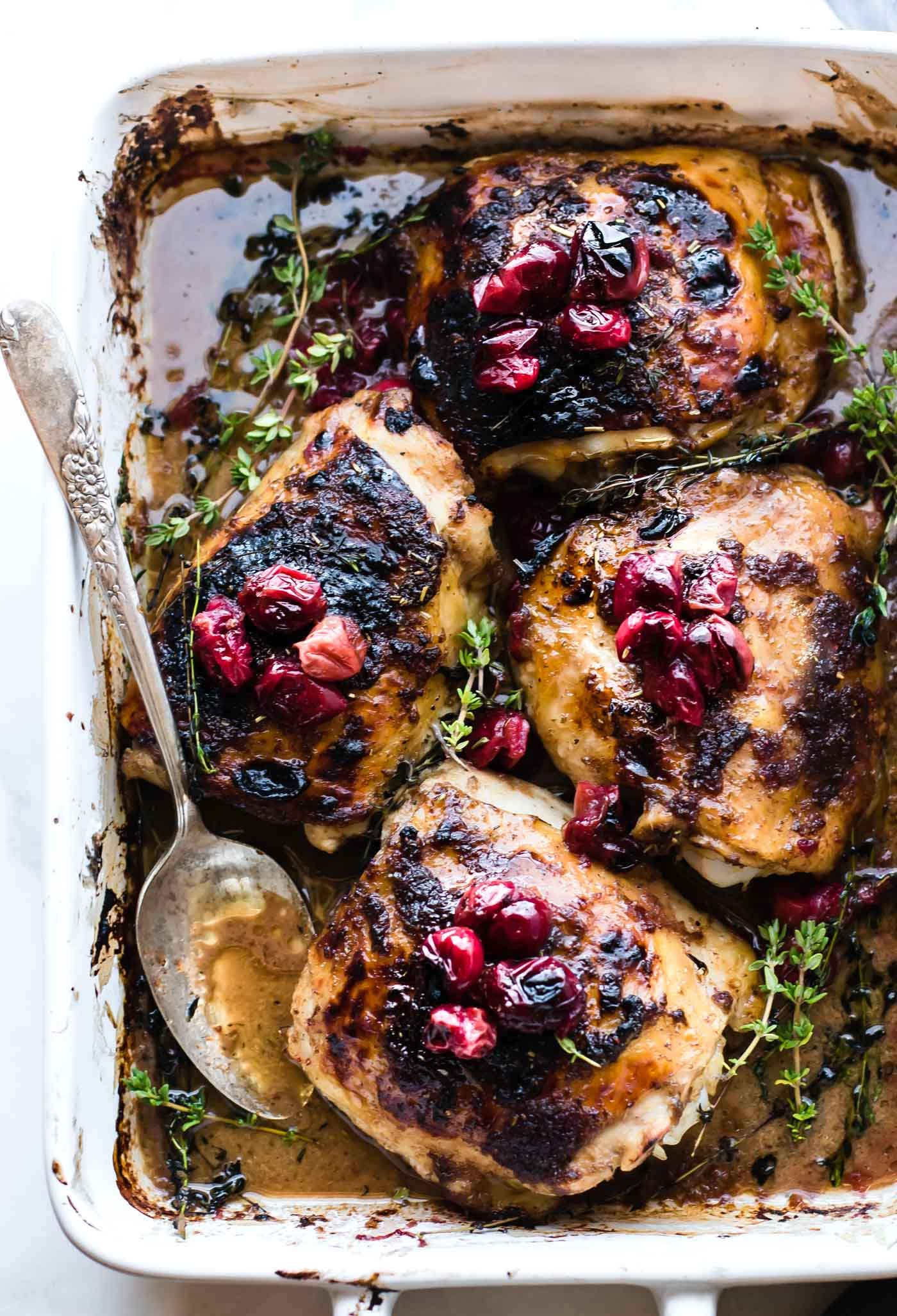 15 Healthy Christmas Food Recipes - Best Healthy Holiday Treats, Snacks and Dinner Ideas