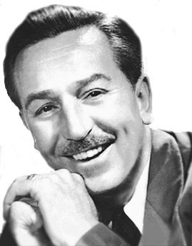Walt Disney s Late Career and Rise to the Top source  justdisney com  Walt Disney