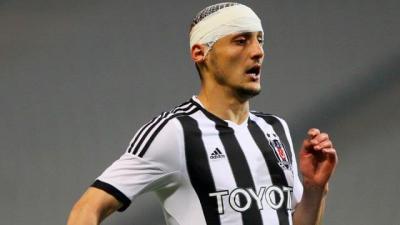 Mustafa Pektemek (Beşiktaş) @ Mackolik.com