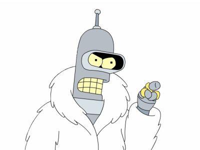 Bender | Hollywood Hates Me