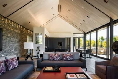 Aspen Home by DESIGN STUDIO Interior Solutions « HomeAdore