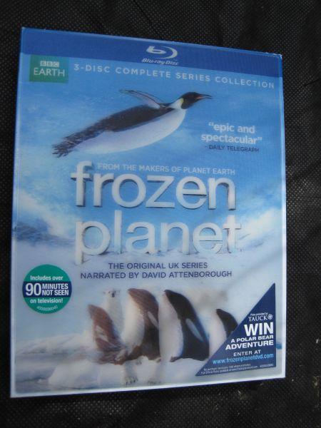 Frozenplan