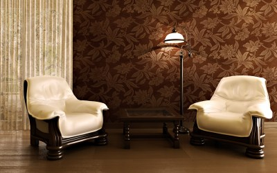 Wallpapers for Living Room Design Ideas in UK