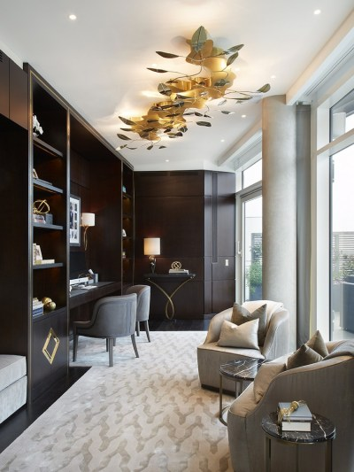 Interior Design Styles – luxury penthouse designed by ...