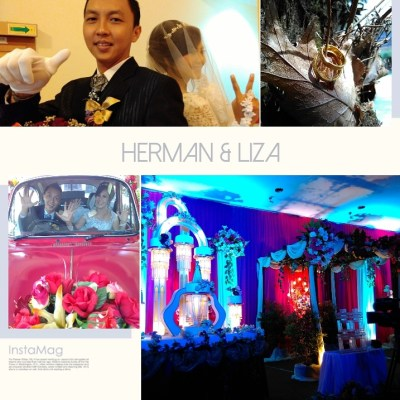Wedding Galeri | hongeventorganizer