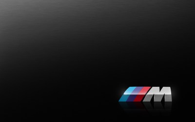BMW M Badge Wallpaper | HOOTAN & DRIVE